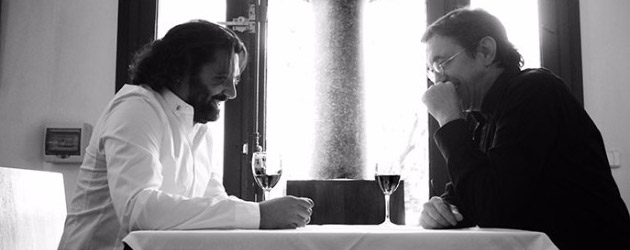 Josemi Carmona & Javier Colina «De Cerca»