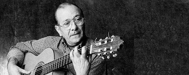 Fallece Juan Habichuela  (1933-2016)