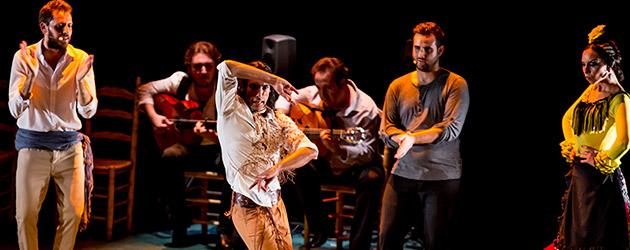El Teatro Real de Madrid reunirá a diez ganadores del festival del Cante de Las Minas de La Unión en el musical Las Minas Puerto Flamenco
