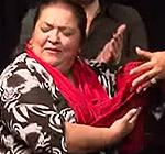 """PILAR """"LA FARAONA"""" 1960-2015"""