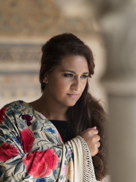Lela Soto