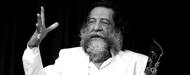 Adiós Manuel Molina (Ceuta, 1948-Seville, 2015)