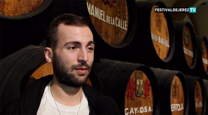 Marco Flores estrena 'Entrar al juego' para bailar desde lo atemporal