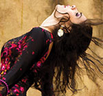 "María Juncal presenta ""Flamenco Fantasy"""