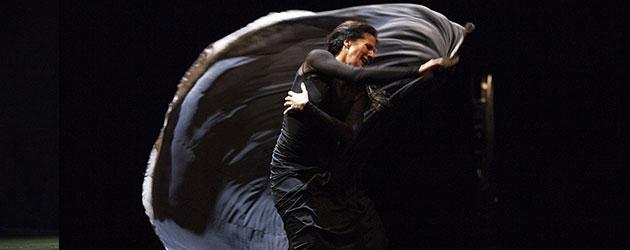 El flamenco místico de María Pagés toca la gloria