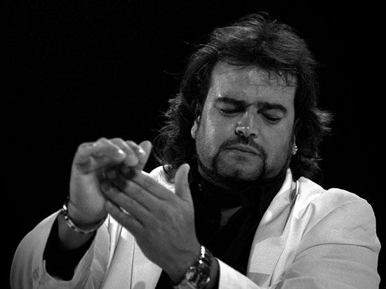 Miguel de Tena - Sones de Extremadura
