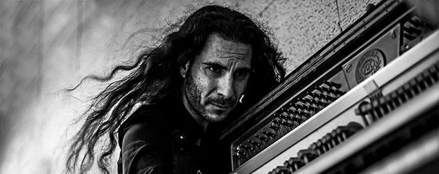 """Pablo Rubén Maldonado, pianista flamenco publica el DVD """"Corolarios del Backstage"""""""