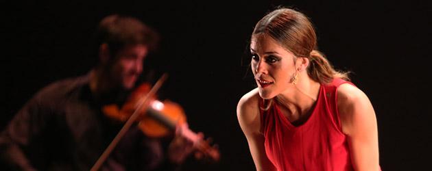 "Patricia Guerrero ""Touché"" – Festival Flamenco de Nimes"