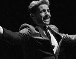 Pedro Cintas cante - Antonio García toque