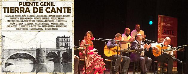 Puente Genil, 100 años de cante