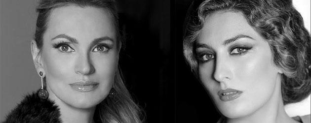 """Ainhoa Arteta & Estrella Morente, a dúo en """"¡Que suenen con alegría!"""""""