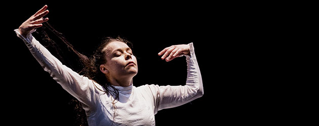 Rocío Molina. Una improvisación de… La Bienal