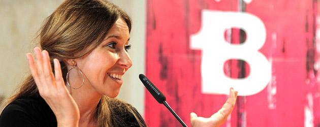 Rocío Márquez da detalles de su homenaje a Marchena