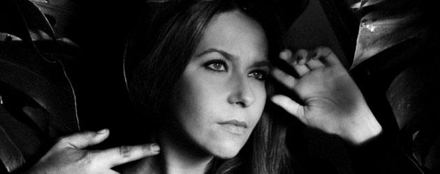 """Rocío Márquez presenta """"Firmamento"""" su nuevo disco"""