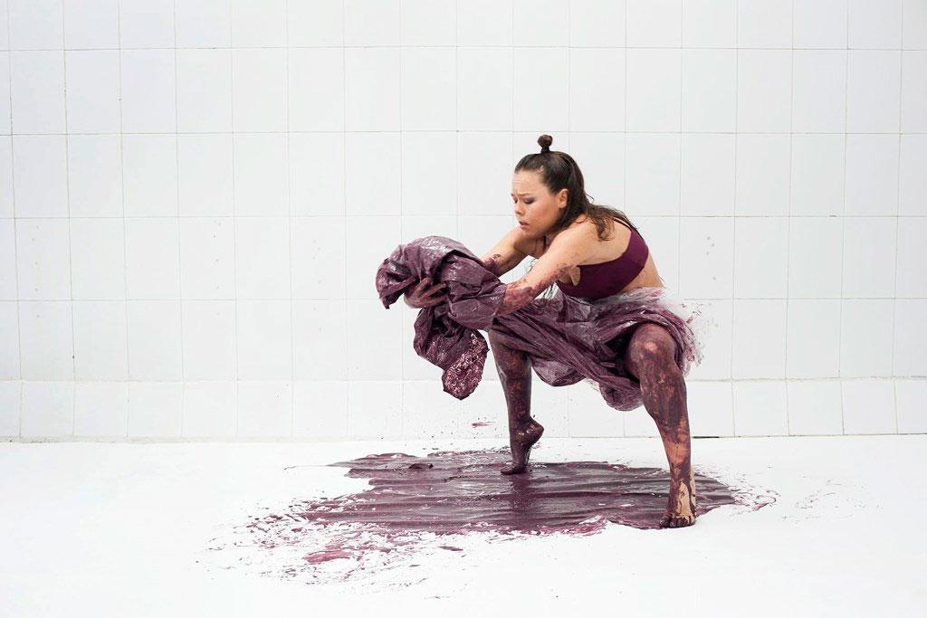Rocío Molina - Caído del cielo