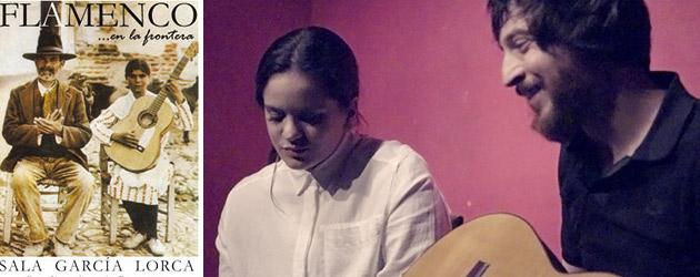 """Rosalía & Raül """"Refree"""" en la Sala García Lorca"""