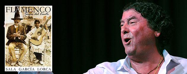 Luis el Zambo abre la programación de la Sala García Lorca