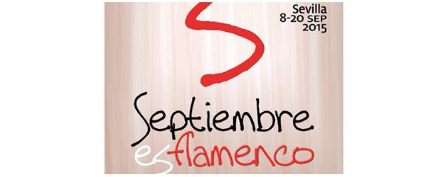 Septiembre es Flamenco en Sevilla