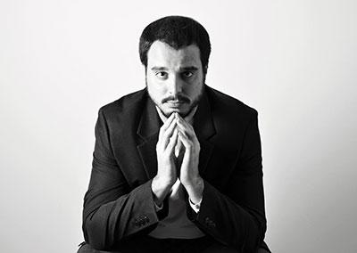 Sergio El Colorao