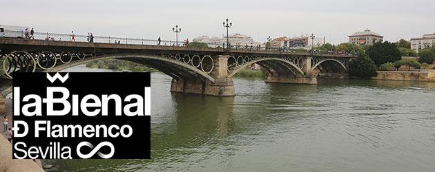 El Río Guadalquivir hilo conductor de La Bienal 2018