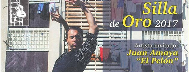 Comienza el Concurso de Cante Flamenco Silla de Oro 2017