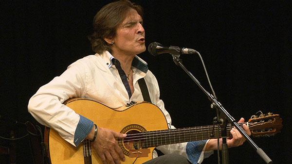 Sorderita - Flamenco en la Frontera