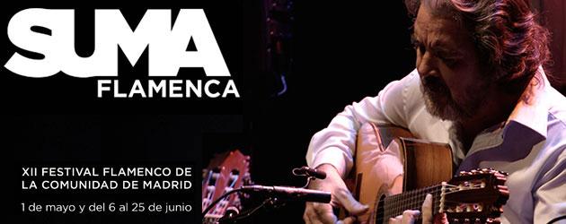 Segunda semana de Suma Flamenca 2017