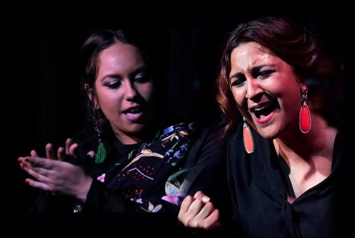 María Terremoto & Lela Soto - Ellas Crean