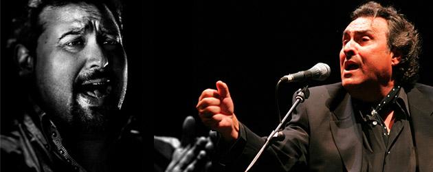 El cante grande reside en la García Lorca