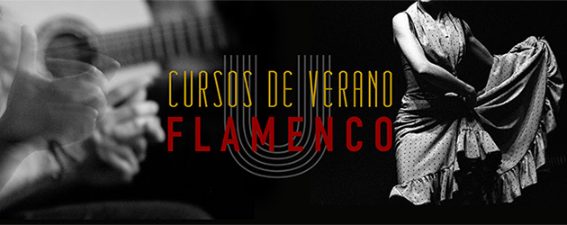 Cursos Flamencos de Verano en UFlamenco de Madrid