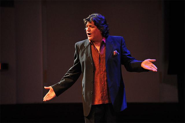 """VICENTE SOTO """"SORDERA"""" Quijote flamenco"""