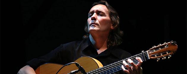Vicente Amigo, Grammy Latino al Mejor Álbum de Música Flamenca