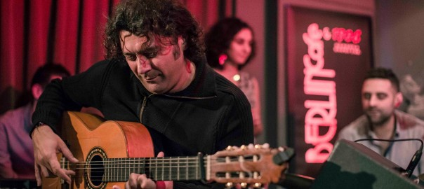 ZambombJazz con Josemi Carmona