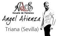 FLAMENCO ADOS  Ángel Atienza