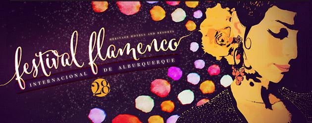 Festival Flamenco Internacional de Alburquerque 28 June 7-13, 2015