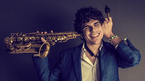Antonio Lizana - Flamenco en la Frontera