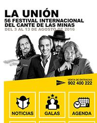 El Concurso Internacional del Cante de las Minas se retransmitirá en directo