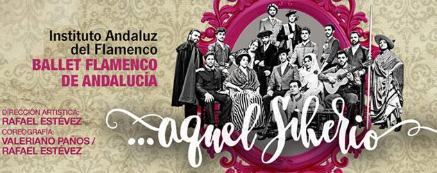 El Ballet Flamenco de Andalucía abre el 21 Festival de Jerez