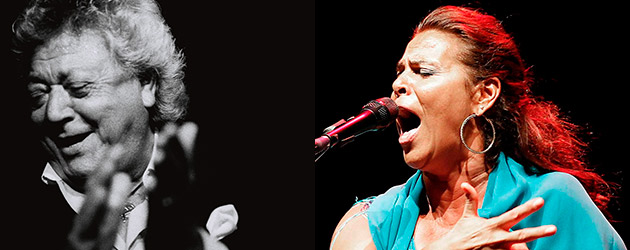 Aurora Vargas & Pansequito abren San Isidro Flamenco