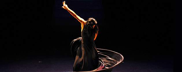 """Ballet Nacional de España """"Medea"""" Festival de Mérida"""