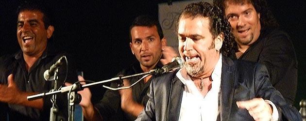 Jueves Flamenco de Cádiz – 30 July