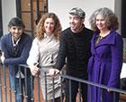 """IV Bienal de Flamenco de Países Bajos """"Idas y Vueltas"""""""