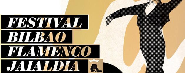 Festival Bilbao Flamenco Jaialdia – 2015