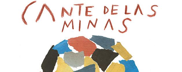 Presentación del Cartel de EL CANTE DE LAS MINAS 2013