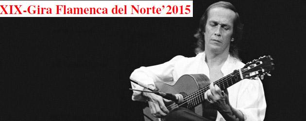 XIX-Gira Flamenca del Norte ' 2015