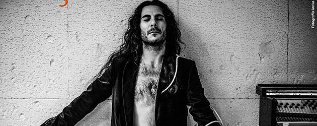 Pablo Rubén Maldonado propone Flamenco en el Backstage