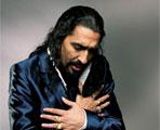 El Cigala actúa el miércoles en el ciclo «Andalucía Flamenca» en el Auditorio Nacional