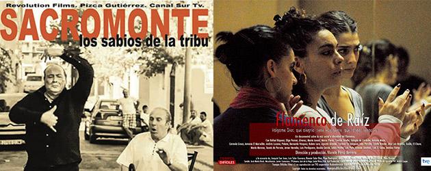 Ciclo de cine dedicado al flamenco de la Fundación SGAE