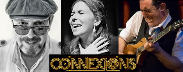 """El flamenco dialoga con otras músicas en el ciclo """"Connexions"""""""