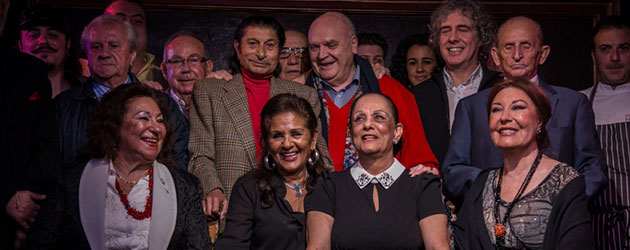 Corral de la Moreria celebra su 60 aniversario con una recopilación histórica en 4 discos